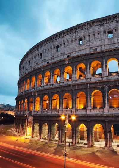 Excursión Crucero Italia