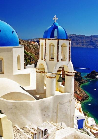 Excursión Crucero Grecia