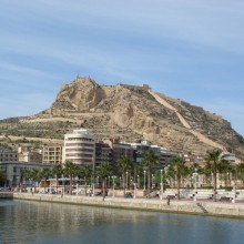 Alicante City Tour