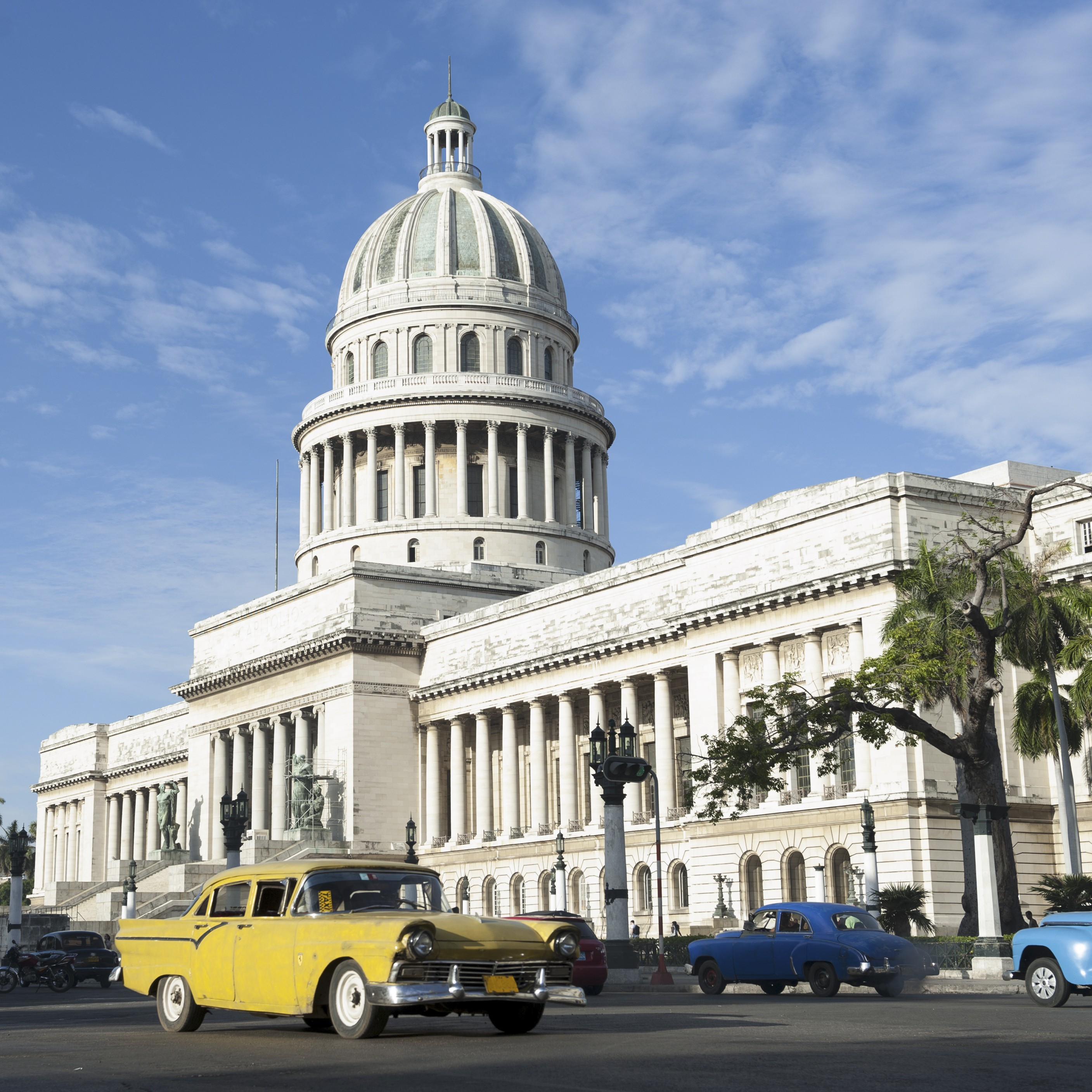 La Habana (walking tour)
