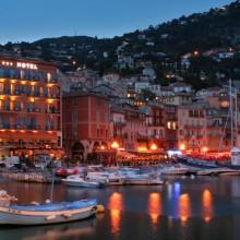 Niza - Mónaco - Montecarlo (desde Villefrance)