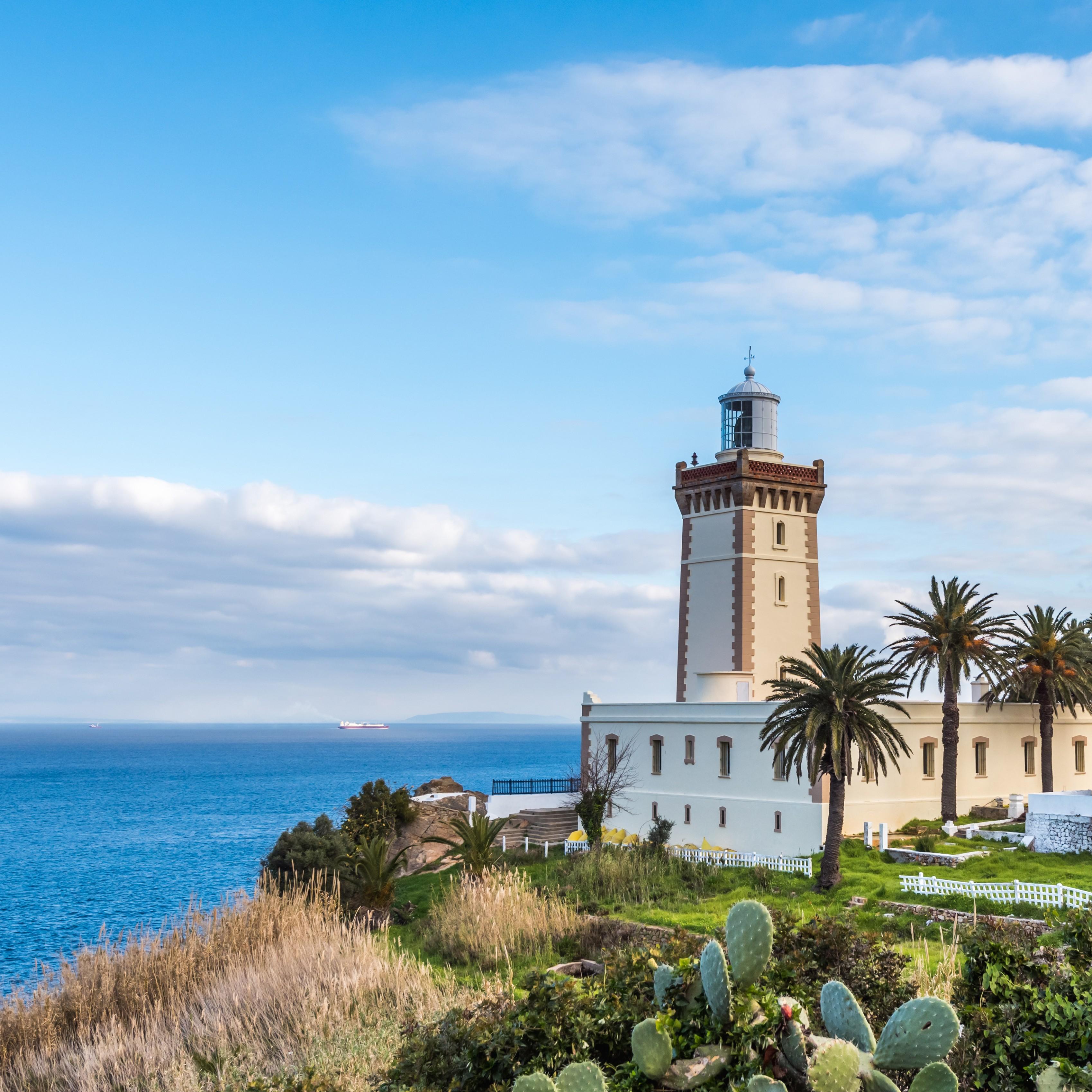 Excursiones para cruceros en Marruecos