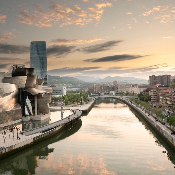Bilbao, el botxo