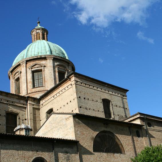 Bolonia (desde Ravena)