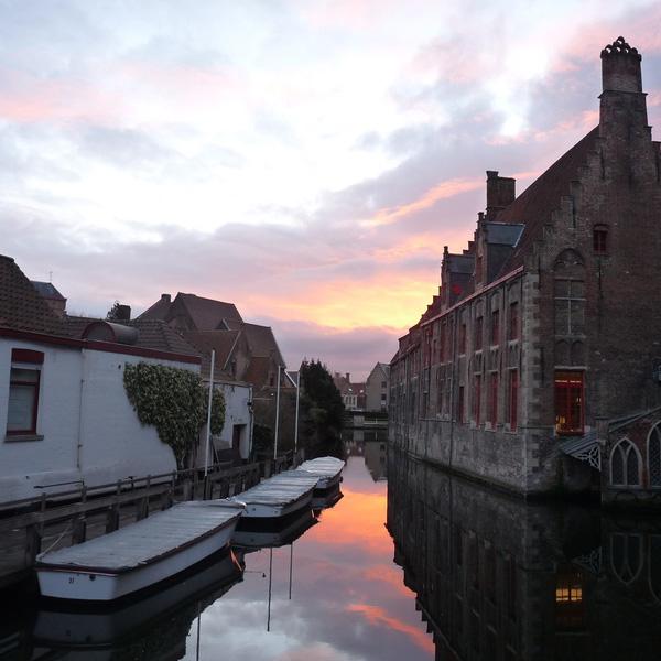 Excursiones para cruceros en Bélgica