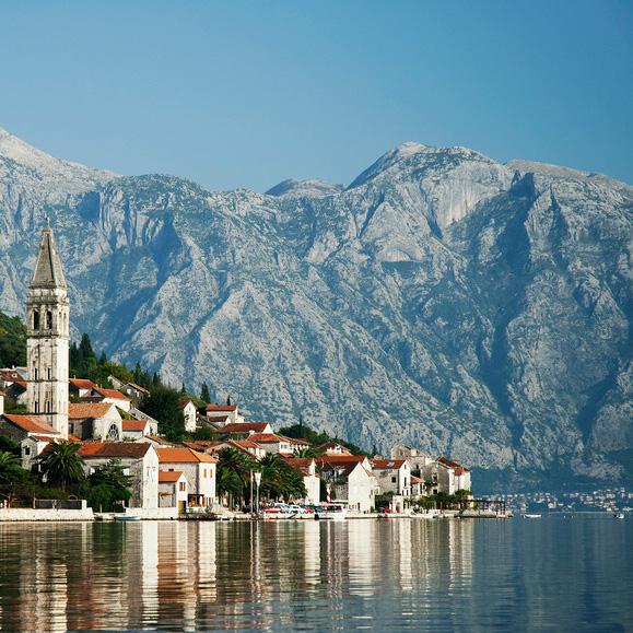 Excursiones para cruceros en Montenegro