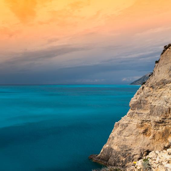 Argostoli (desde Cefalonia)