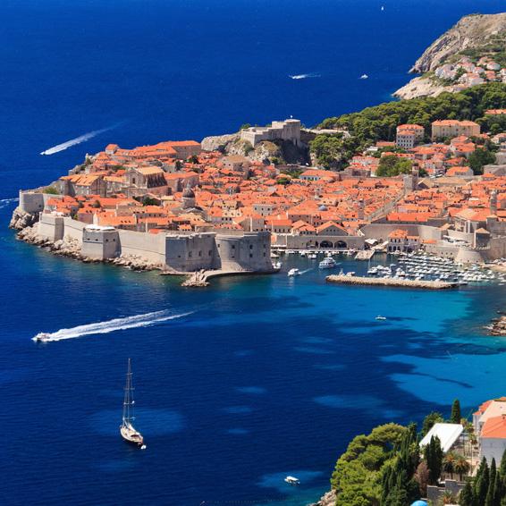 Excursiones para cruceros en Croacia