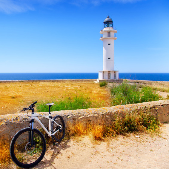 Formentera, el último paraíso del Mediterráneo