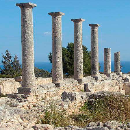 Excursiones para cruceros en Chipre
