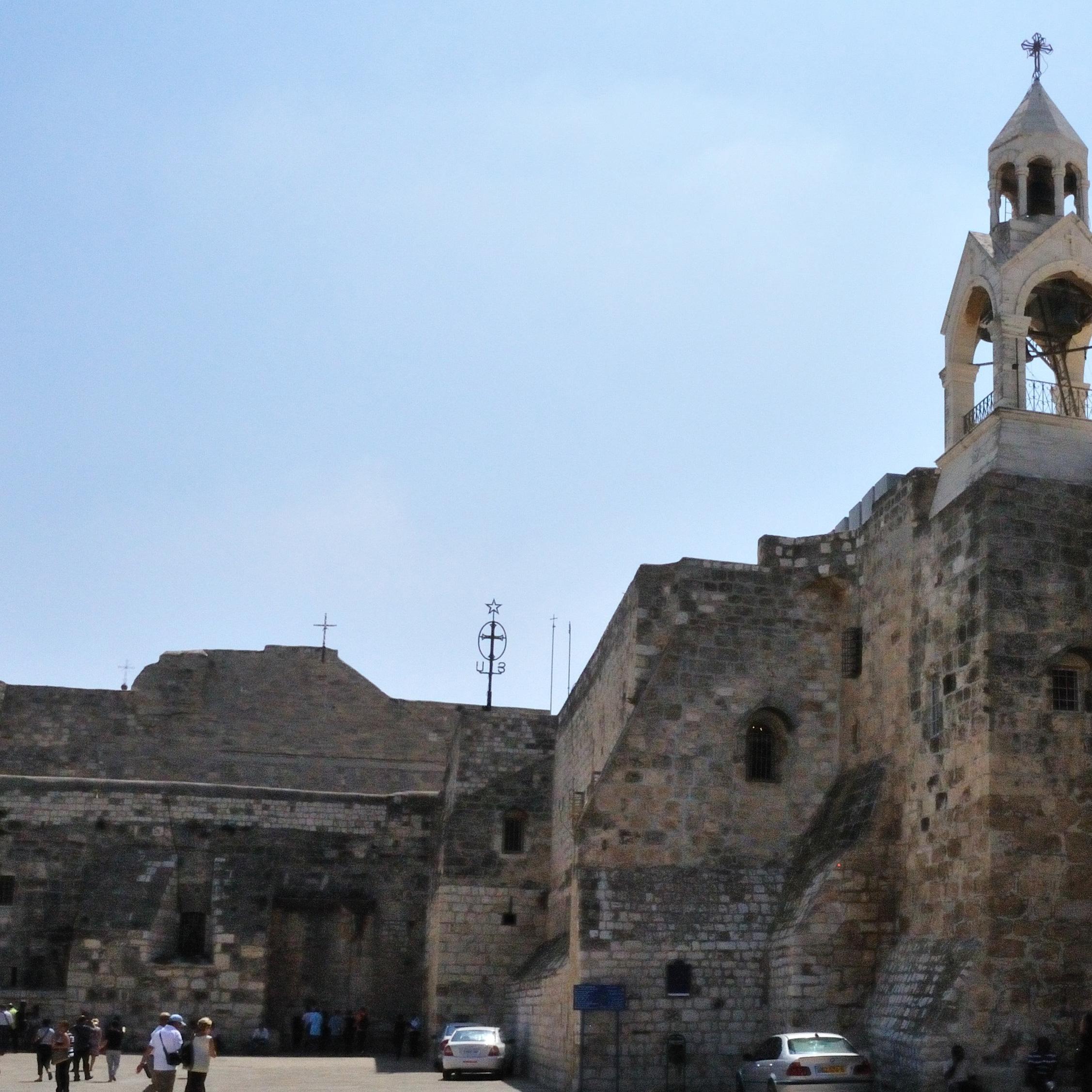 Nazaret - Tiberiades (desde Haifa)