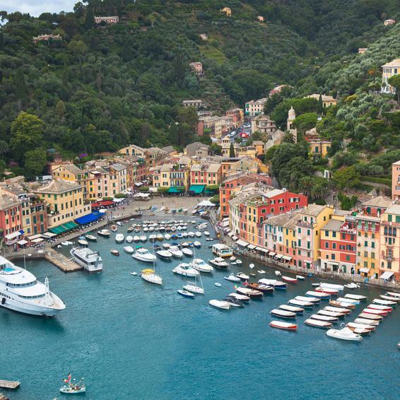 Portofino, desde Savona (PRIVADO)