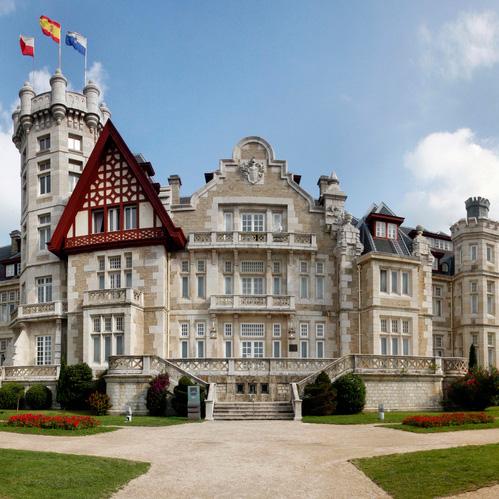 Santander, ciudad moderna y cosmopolita