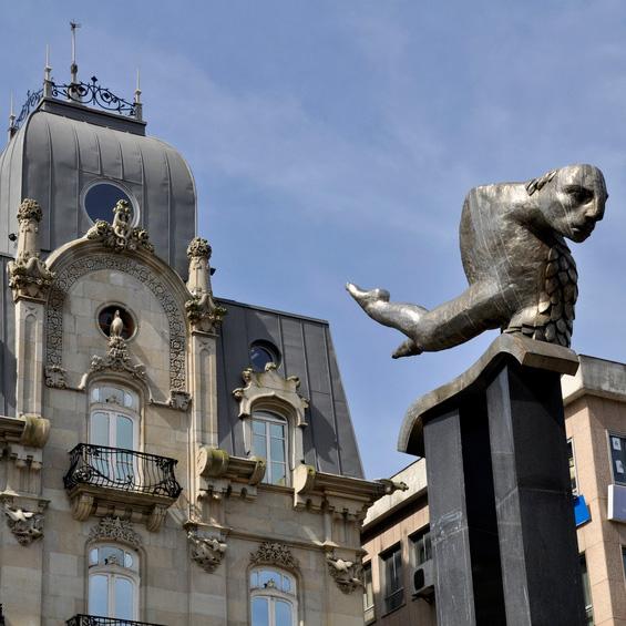 Vigo - Pontevedra