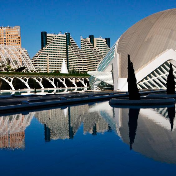 Valencia cultural