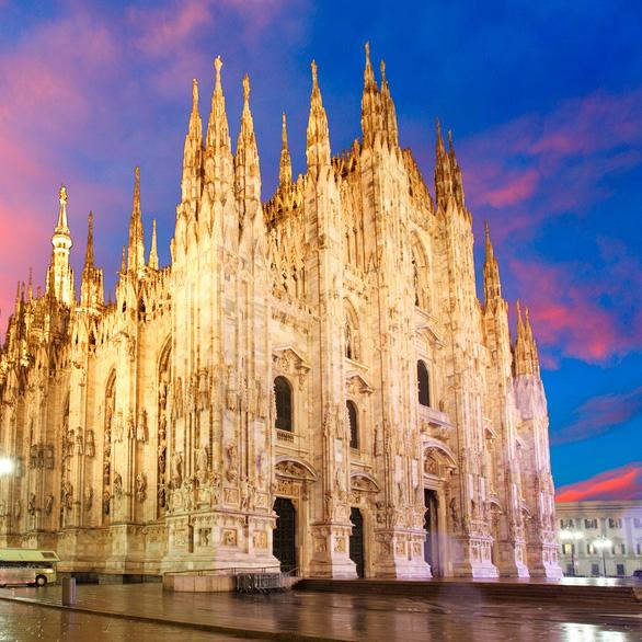 Milán, desde Génova (PRIVADO)