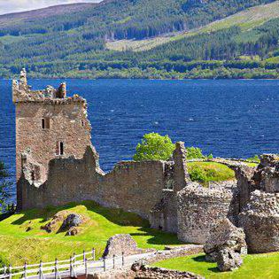 Invergordon (Loch Ness)