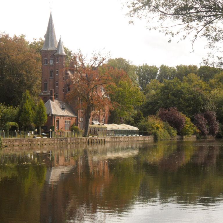 Brujas (Zeebrugge)