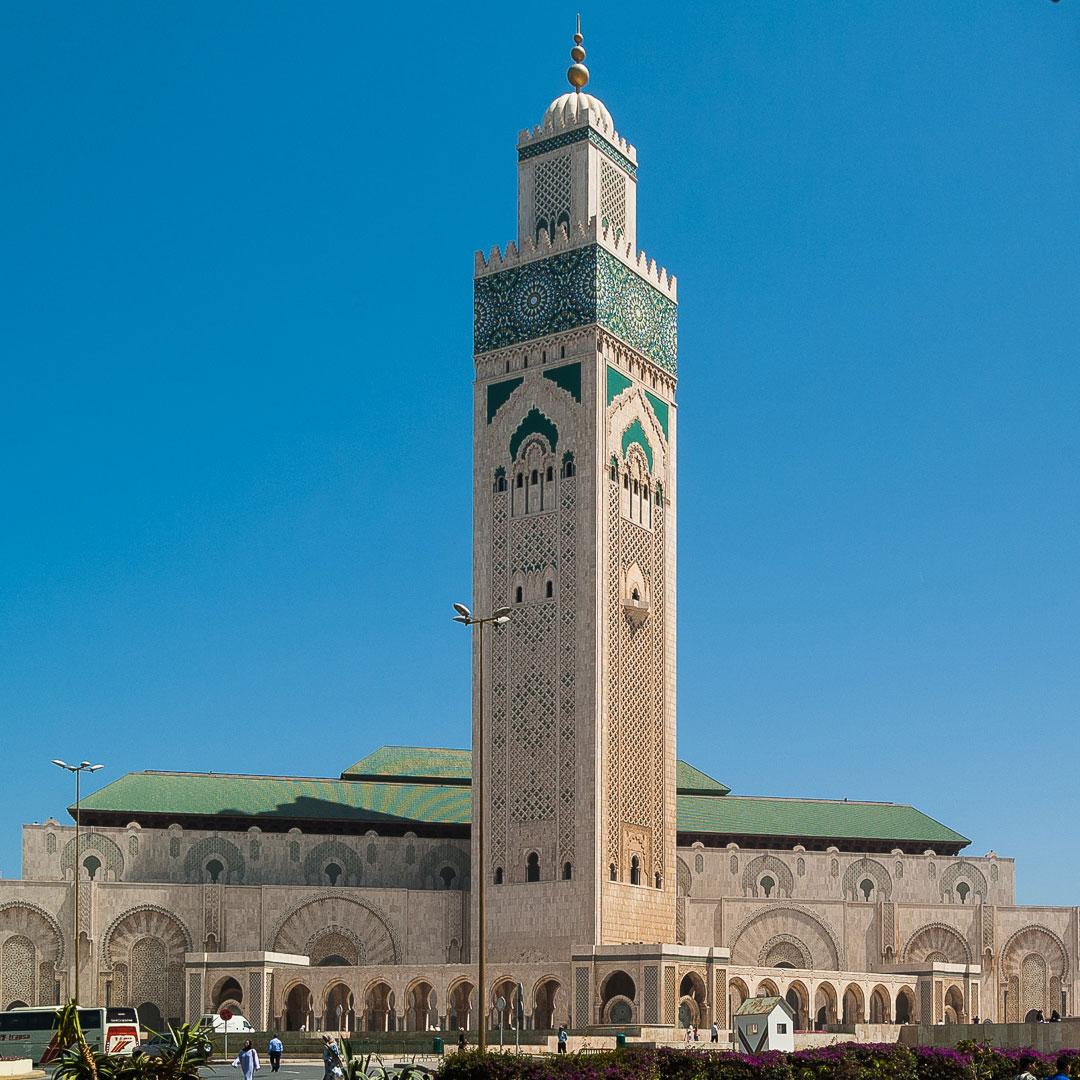 Casablanca Full