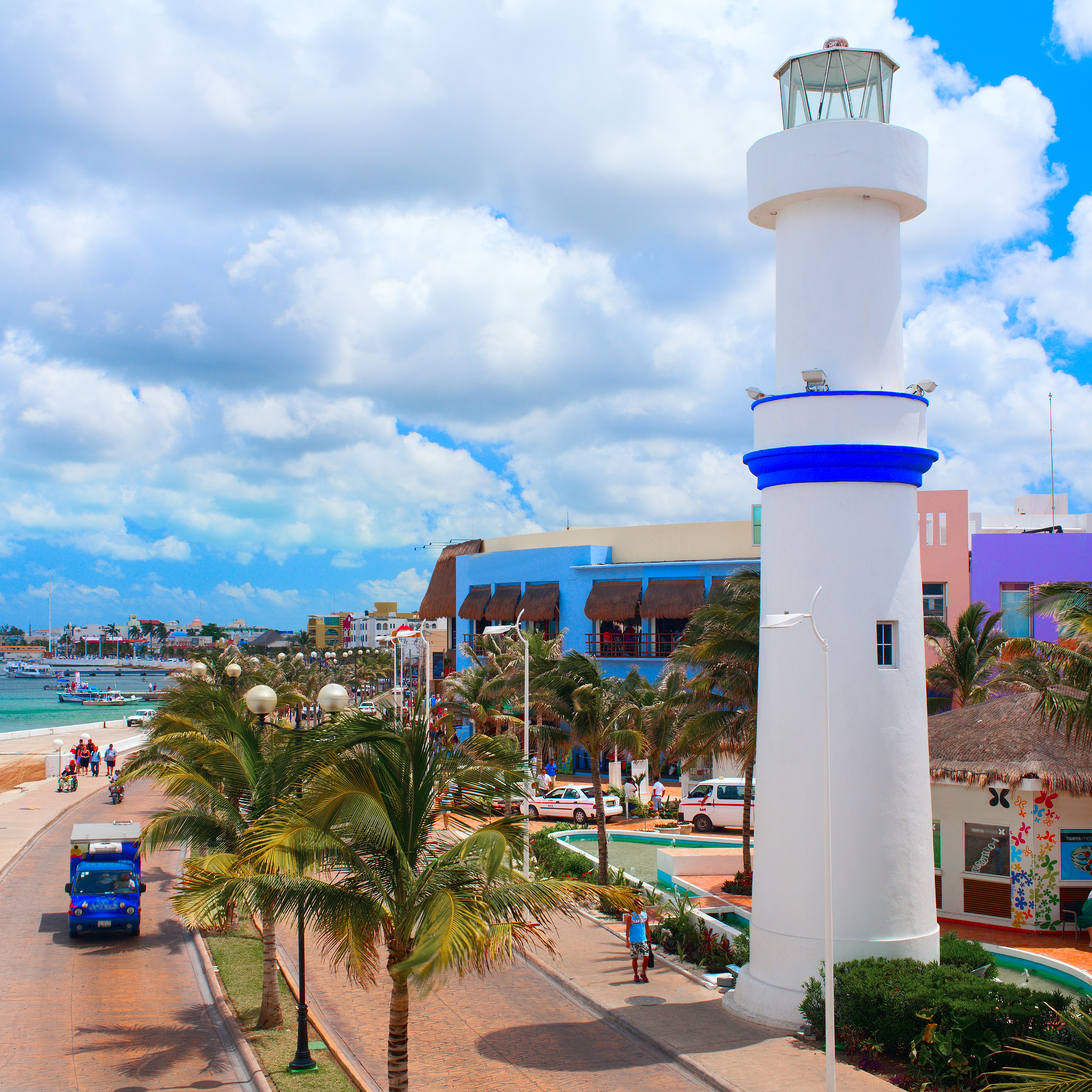Excursiones para cruceros en México