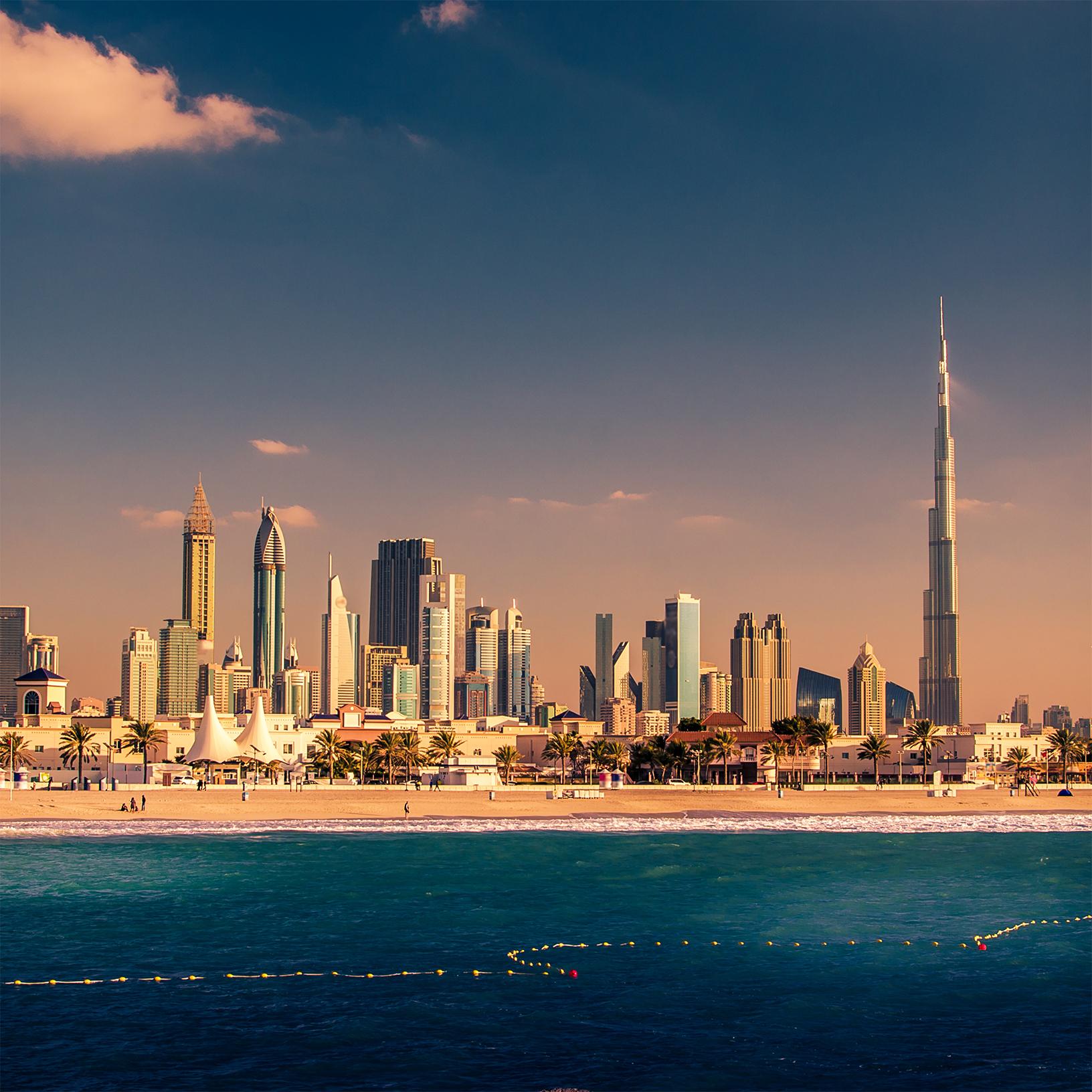 Excursiones para cruceros en Emiratos Árabes