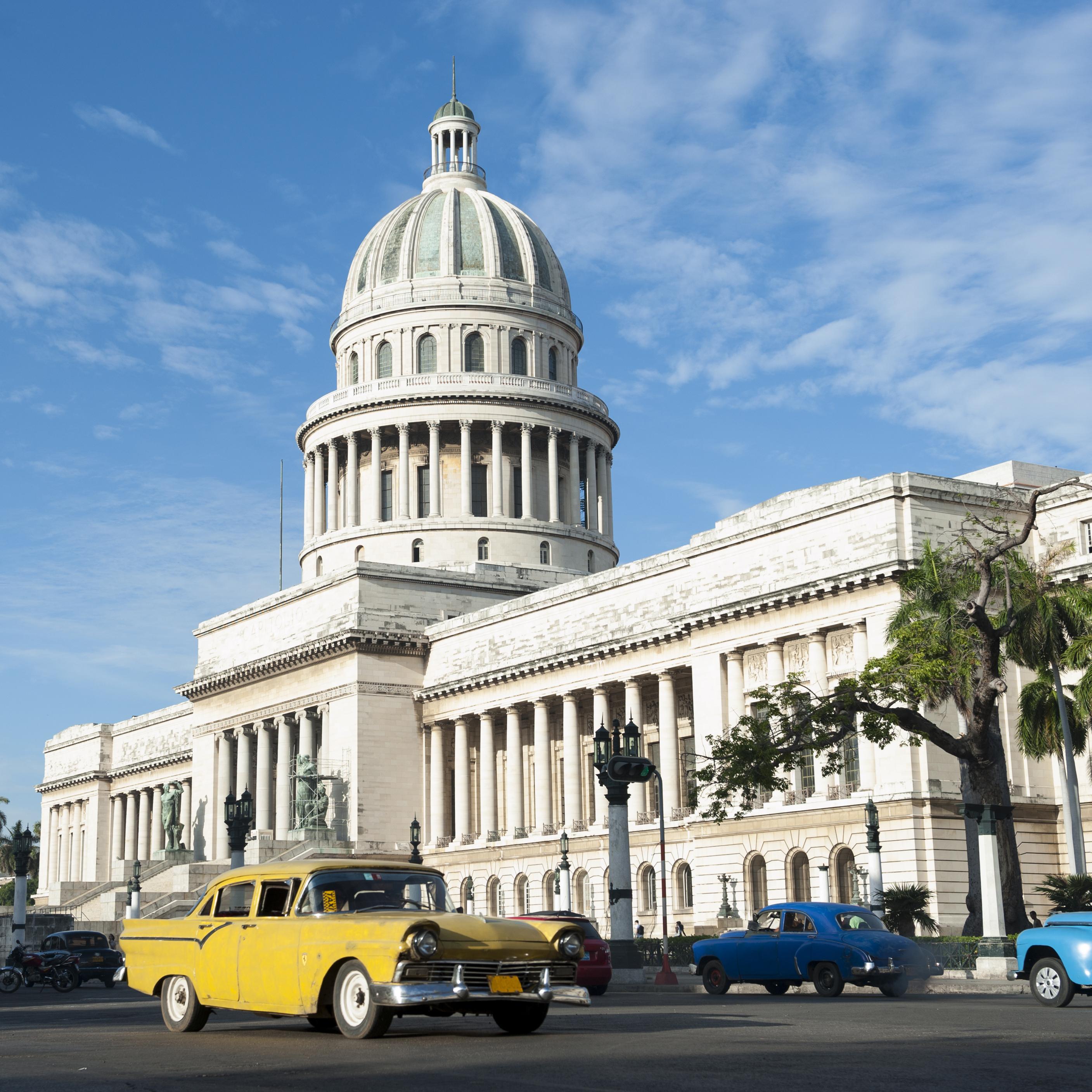 Excursiones para cruceros en Cuba