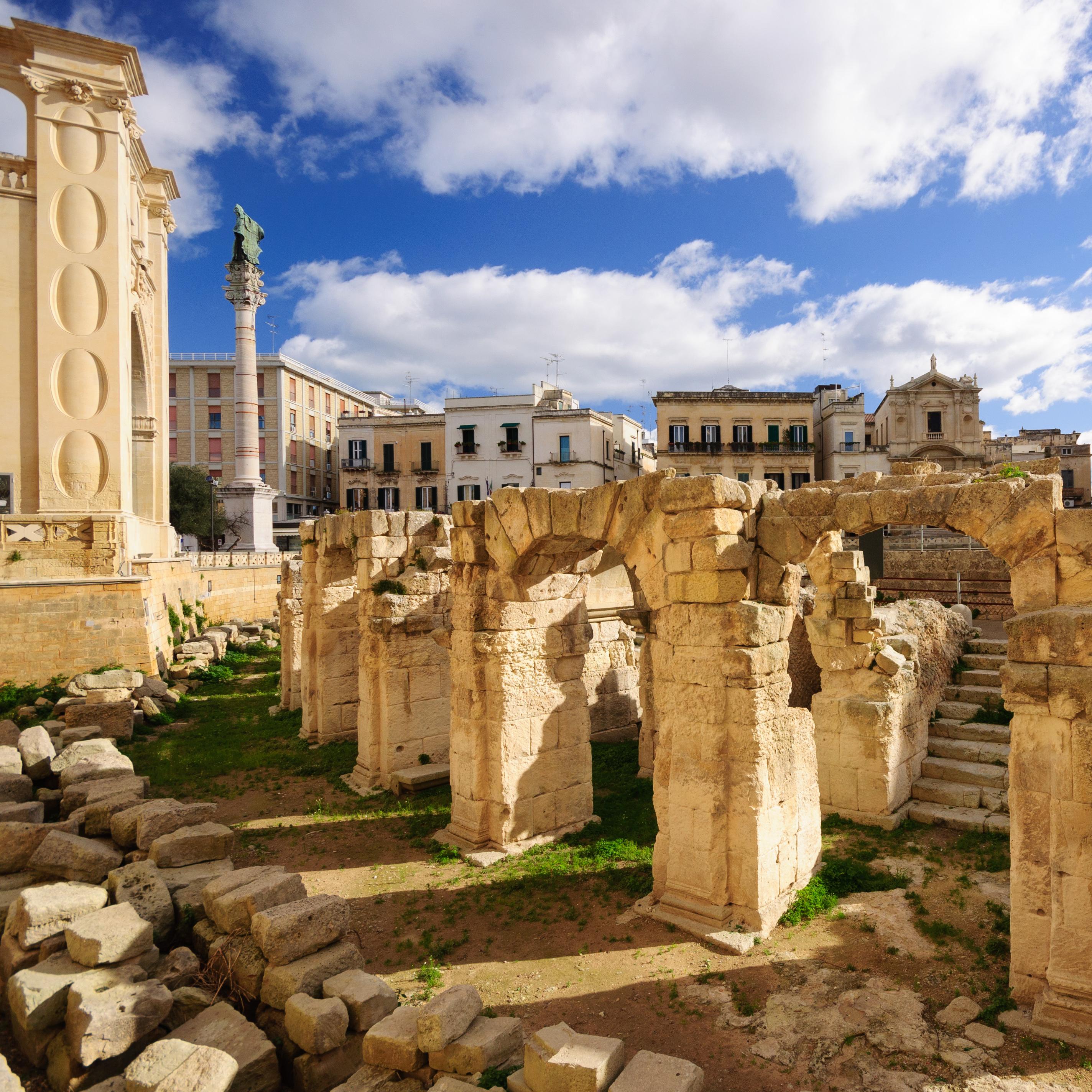 Lecce (desde Brindisi)
