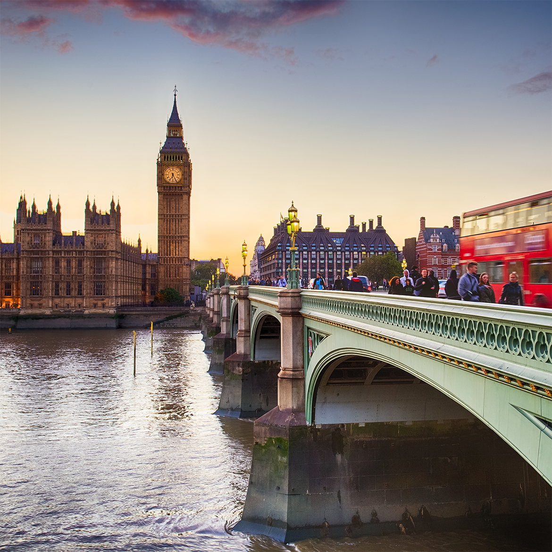 Excursiones para cruceros en Reino Unido