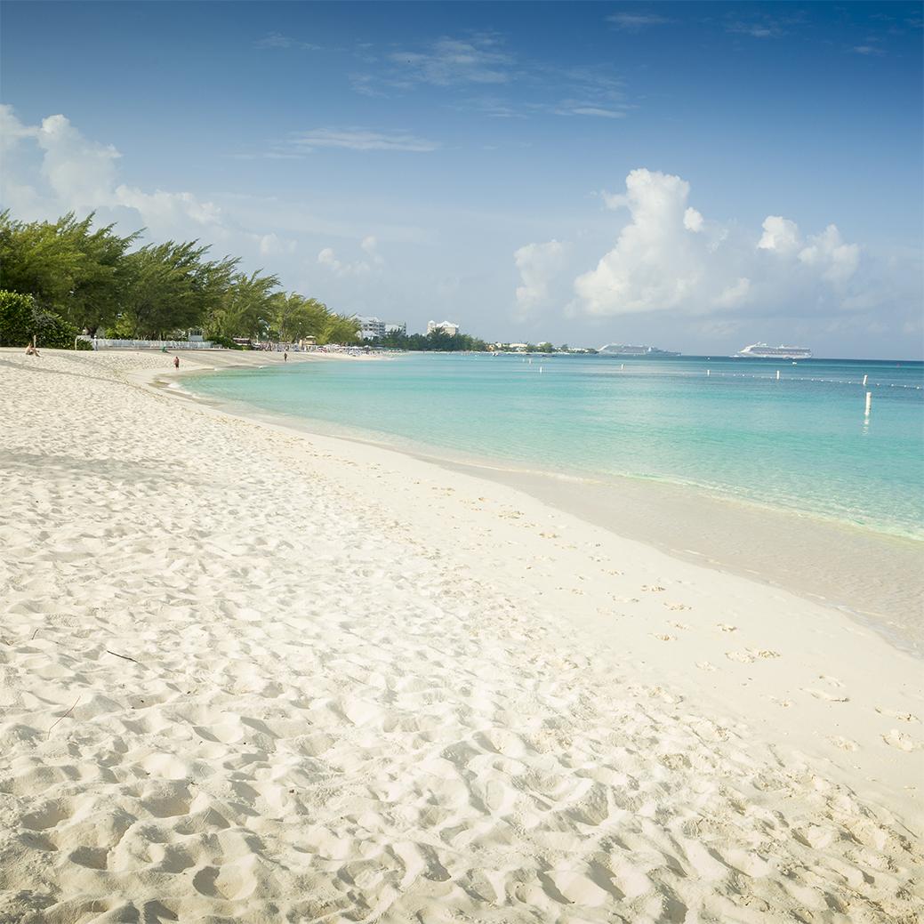 Excursiones para cruceros en Islas Caimán