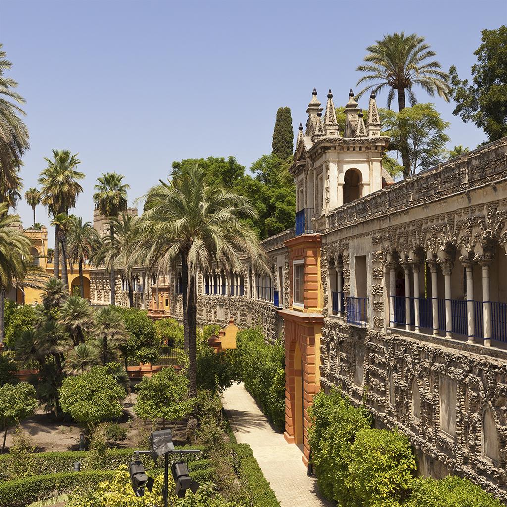 Cádiz: Visita a Sevilla y Bodegas de Fino (PRIVADO)