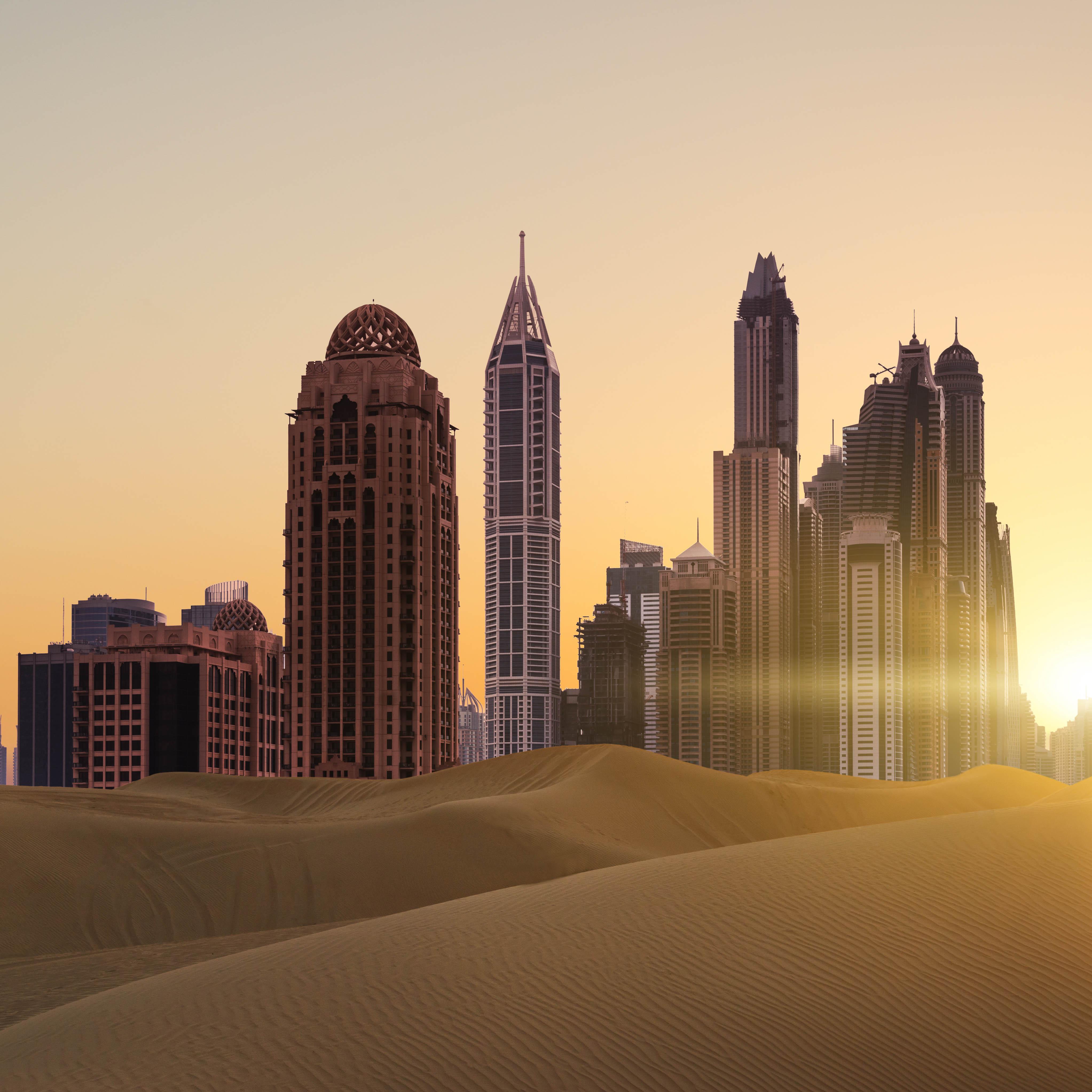 Excursiones para cruceros en Qatar