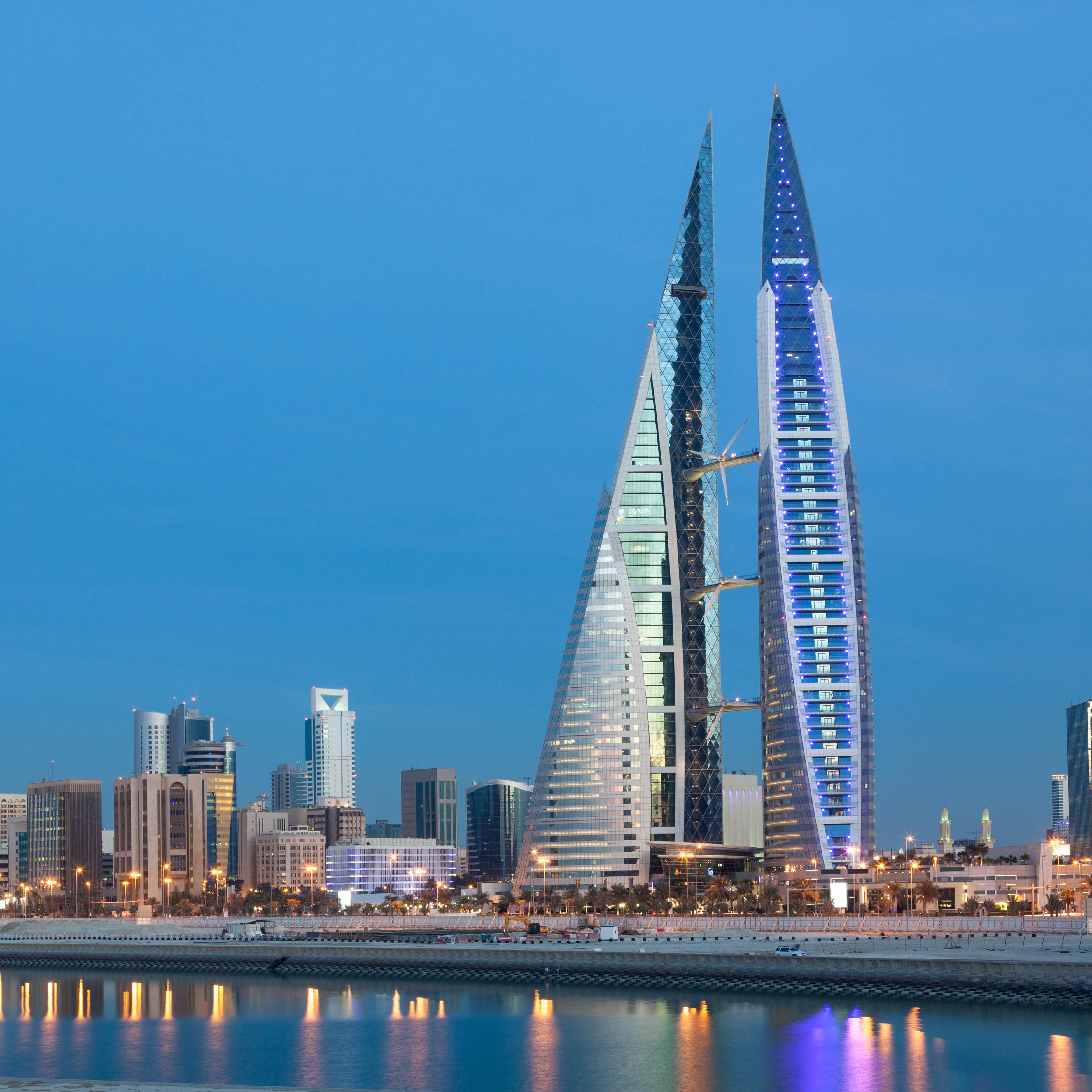 Excursiones para cruceros en Bahrein