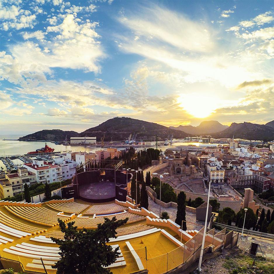 Cartagena, Walking Tour (PRIVADO)