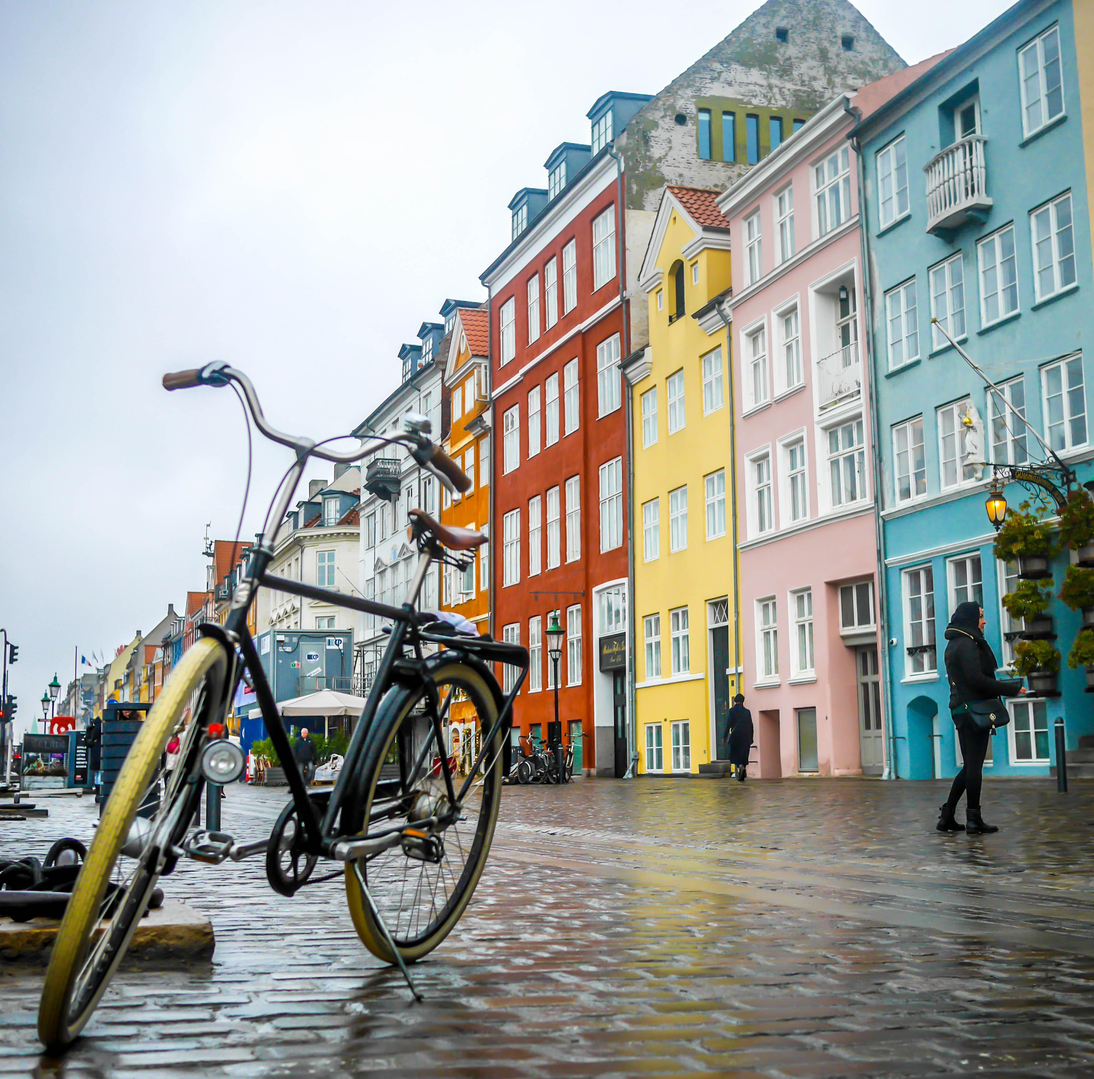 Copenhague (desde Malmö)