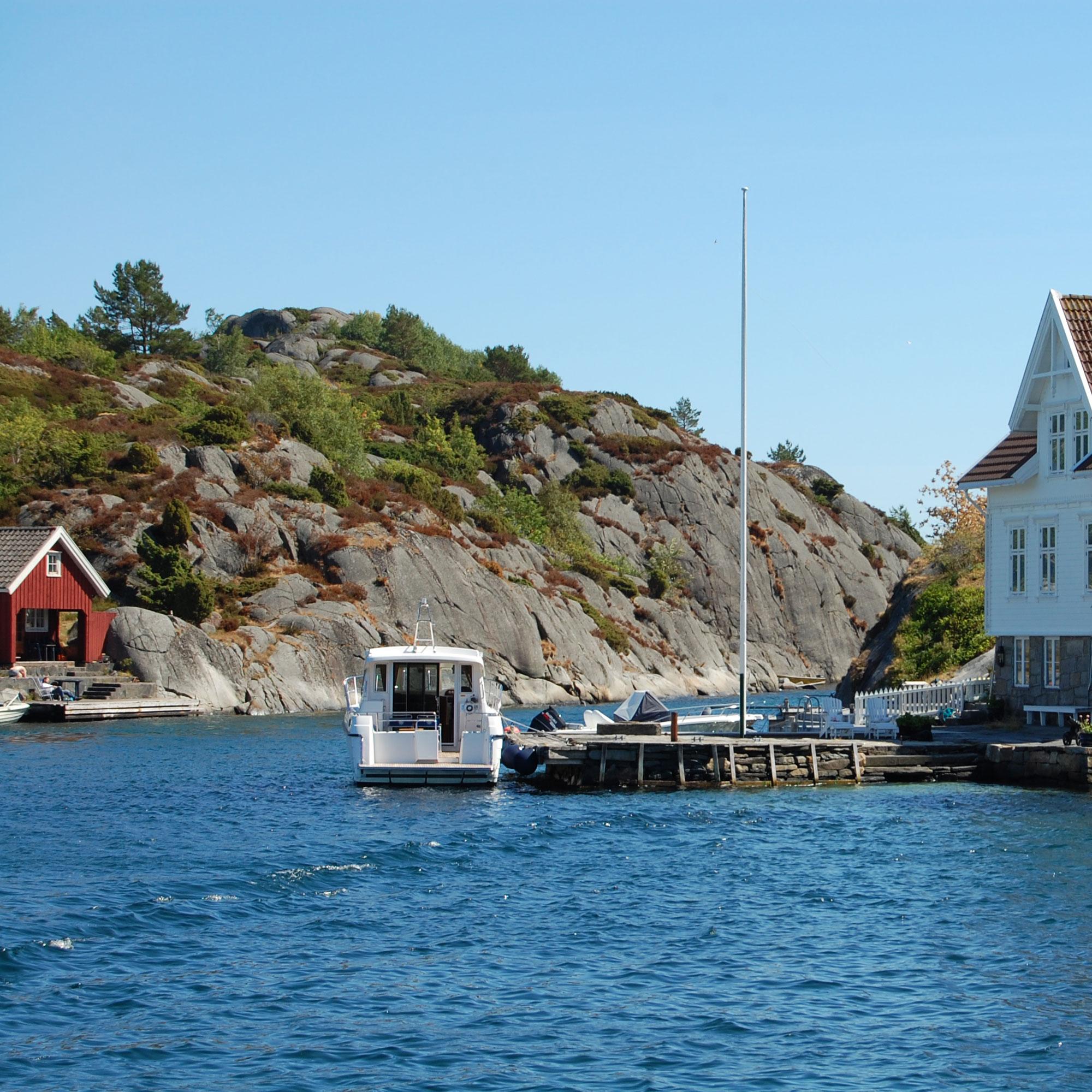 Kristiansand y Sogne