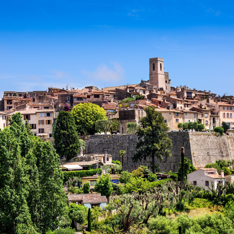 Niza - St. Paul de Vence (desde Villefrance)
