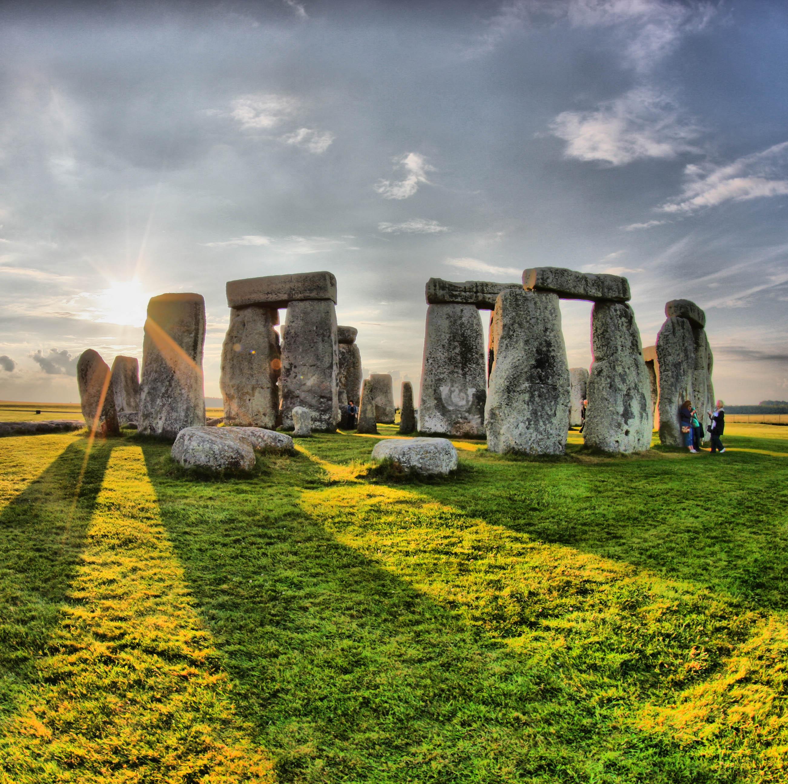Southampton, Salisbury y Stonehenge